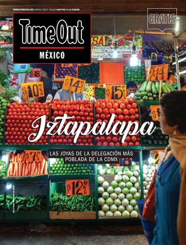 Time Out México Marzo 2017 by Time Out México - issuu f8289b99e72