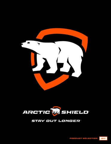 180fe43a1f179 2017 ArcticShield Hunting Gear by Absolute Outdoor - issuu