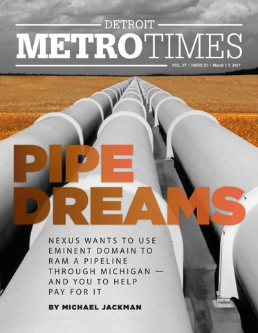 Metro Times 030117 by Euclid Media Group - issuu
