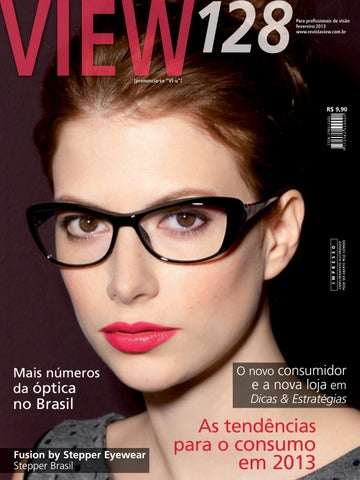 3cc93cbdef60b VIEW 128 by Revista VIEW - issuu