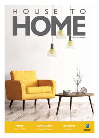 House to Home by Ashburton Guardian - issuu