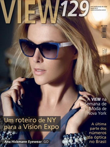 VIEW 129 by Revista VIEW - issuu 4e613fef55