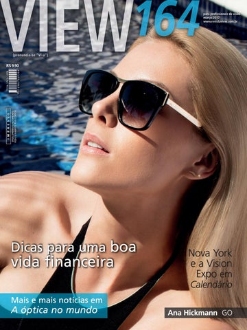 dae144ed5b2e4 VIEW 164 by Revista VIEW - issuu