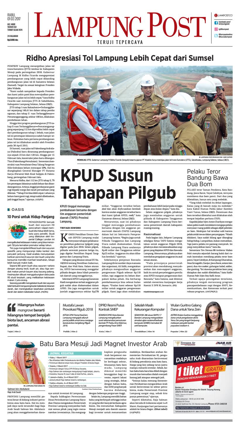 Lampung Post Senin 23 November 2015 By Lampung Post Issuu # Muebles Koyga Vigo