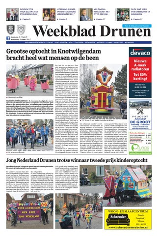 Weekblad Drunen 01-03-2017 by Uitgeverij Em de Jong - issuu 9be4f64c4aa5