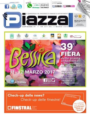 di Bassano Daniele Cavazzin la issuu Piazza la by di Piazza 541 1wSqxqHE5P