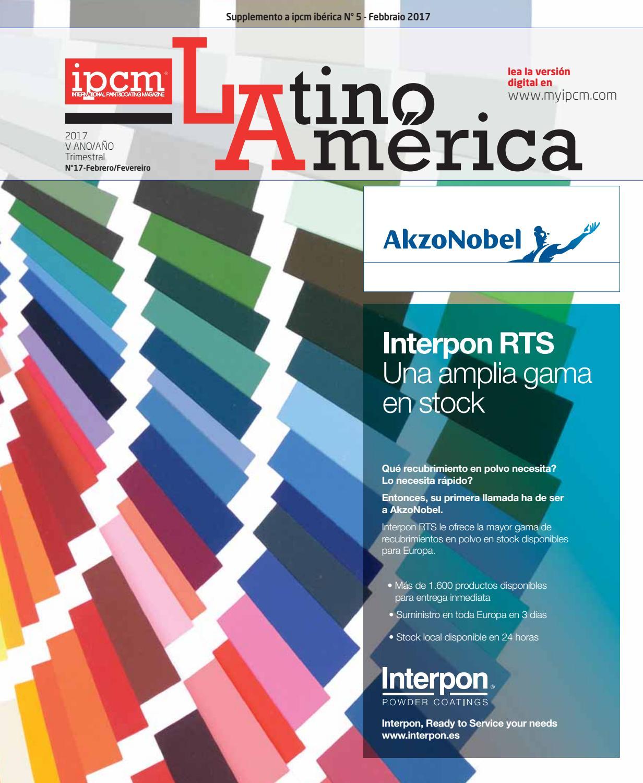 ipcm LatinoAmérica n. 17 – Febrero 2017 by ipcm®- International ...