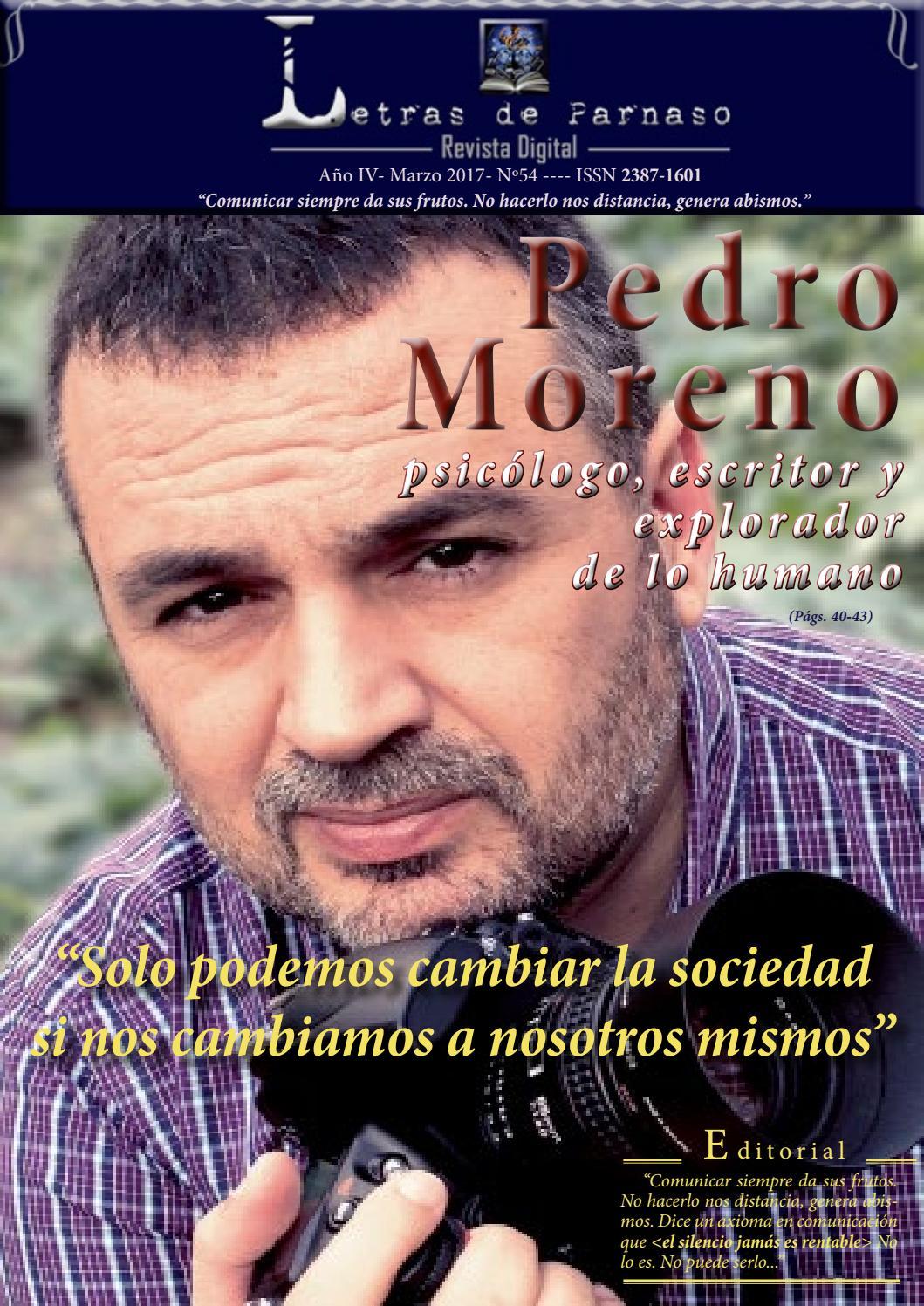 Edicion54 by Juan Antonio Pellicer - issuu ec6c0993a0b