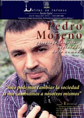 Edicion54 by Juan Antonio Pellicer - issuu 6b7c1ddf43e2