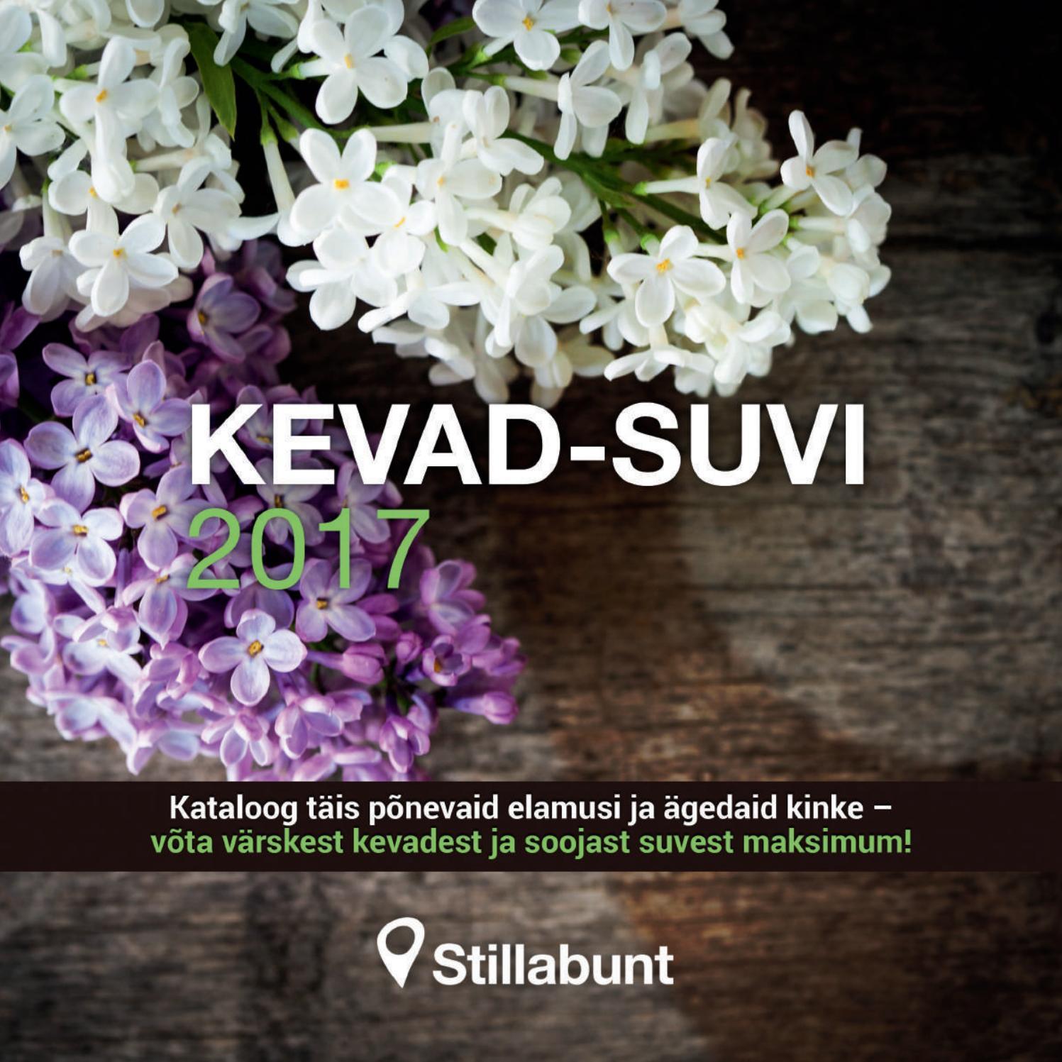 7a1d2d8e879 Moeajakiri Dream / kevad-suvi 2017 by Kaidi Laev - issuu