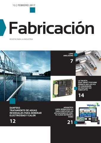 Fabricación 13