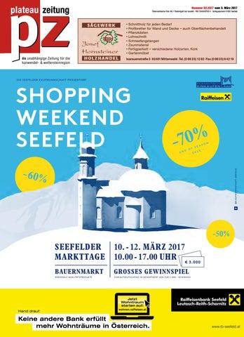 af849da082 PZ 03 2017 gesamt by Plateauzeitung Medien gmbh - issuu