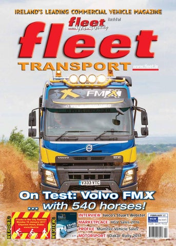 c88b3f3fe3 Fleet transport nov 16 by Fleet Transport - issuu