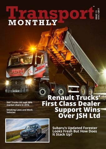 15b97e713e Tm155 web by Transport Monthly - issuu