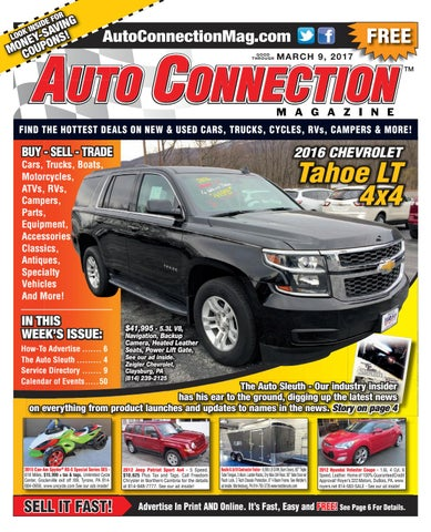 03 09 17 auto connection magazine by auto connection magazine issuu page 1 fandeluxe Images