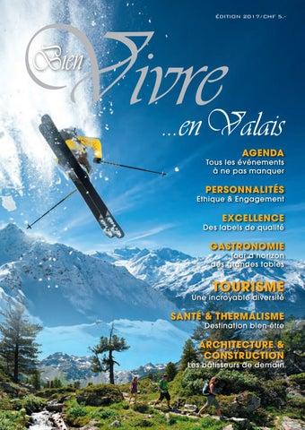 7235901cd06865 Bien Vivre en Valais 2017 by Bien Vivre - issuu