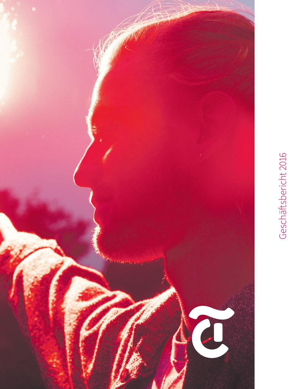 Tamedia Geschäftsbericht 2016 by tamedia - issuu