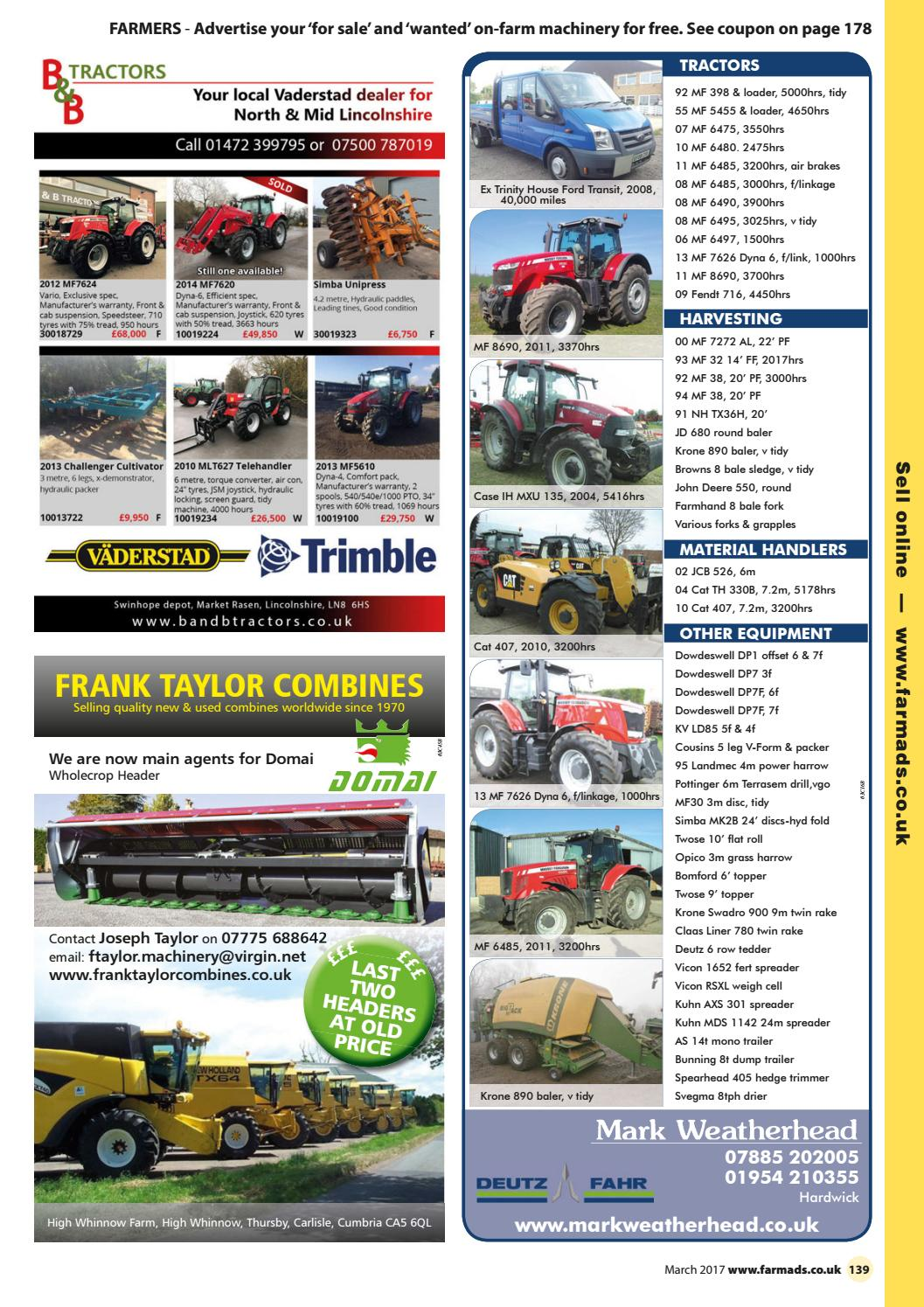 Farmers Guide March 2017 by Farmers Guide - issuu