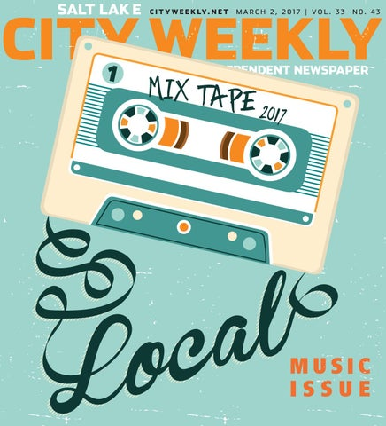 City Weekly March 2, 2017