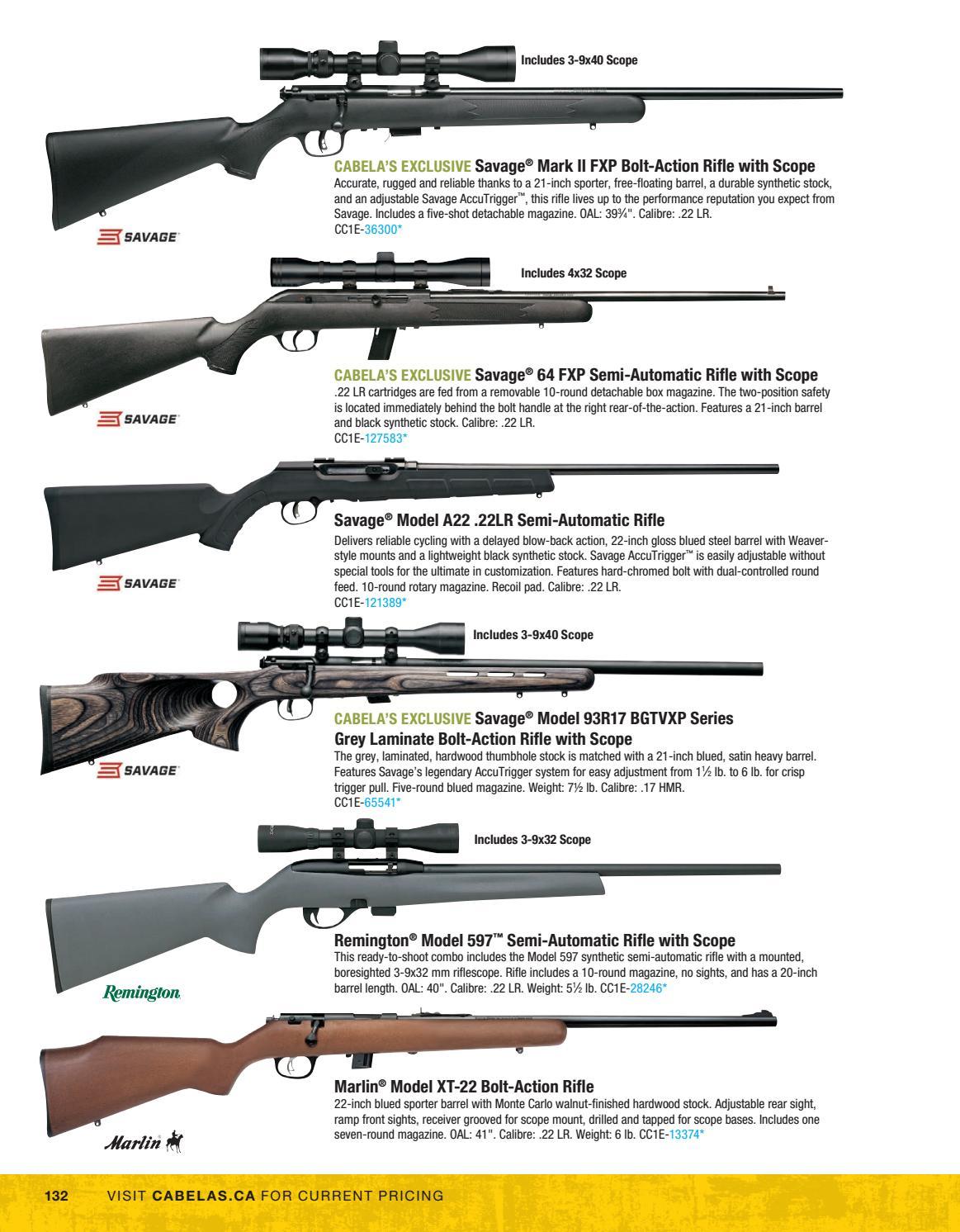 Savage bolt action 22 heavy barrel