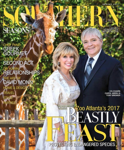 Southern Seasons Spring 2017 By Southern Seasons Magazine Issuu