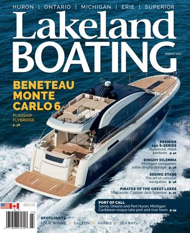 March 2017 by Lakeland Boating Magazine - issuu