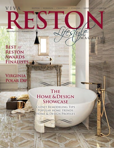 VivaReston Lifestyle Magazine