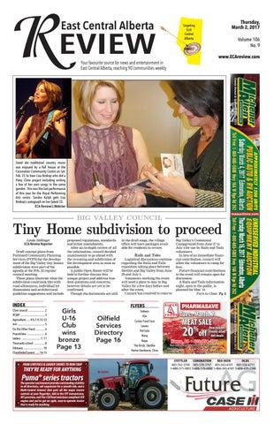 Eca - Thursday, March 2, 2017 by City Media - issuu