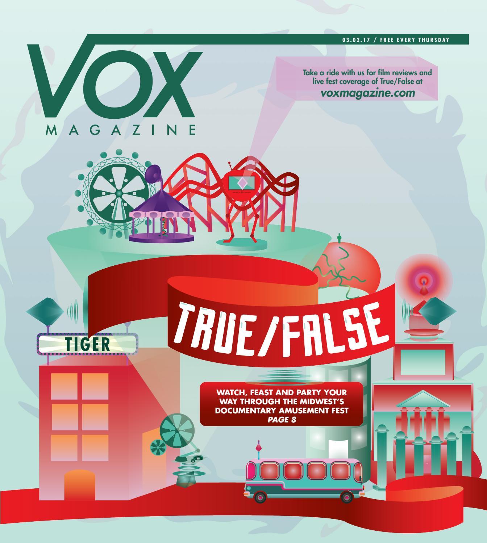 4d5c0b06 Vox Magazine by Vox Magazine - issuu
