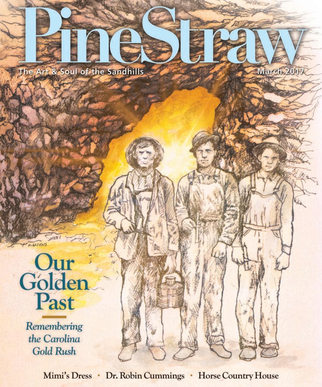623b4aaeba March PineStraw 2017 by PineStraw Magazine - issuu