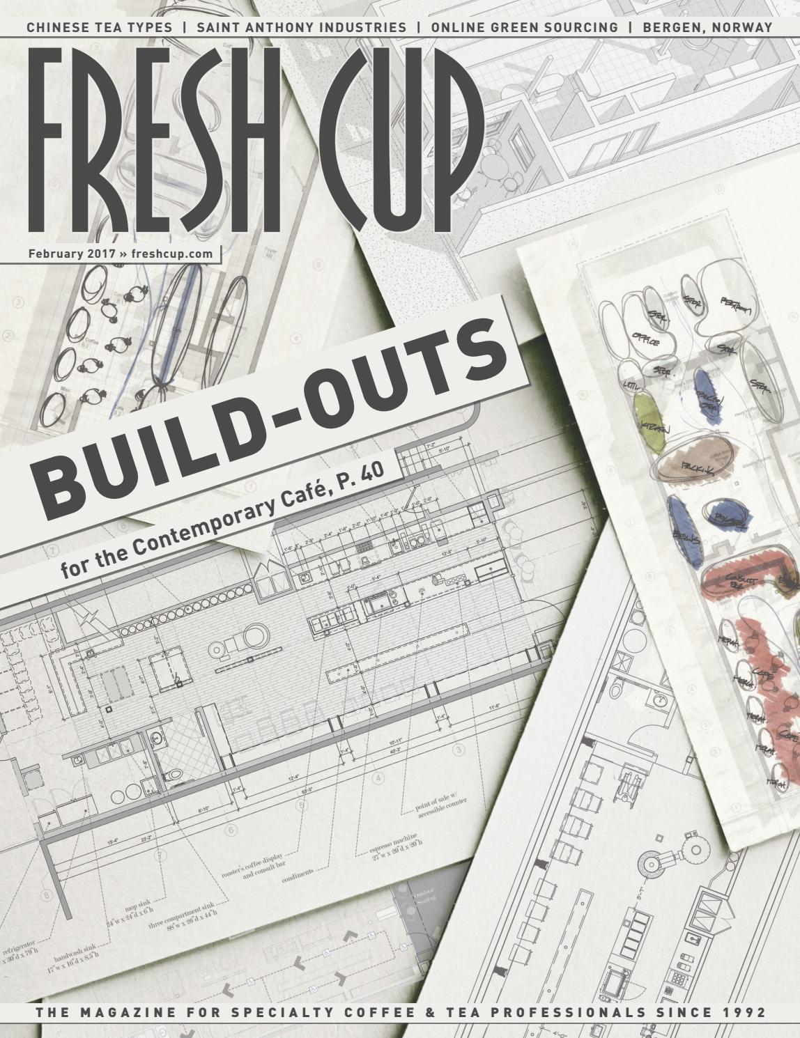 Fresh Cup Magazine February By Fresh Cup Magazine Issuu - Freelance invoice template word online vape store