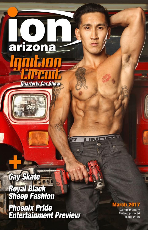 gay tarot cards arizona