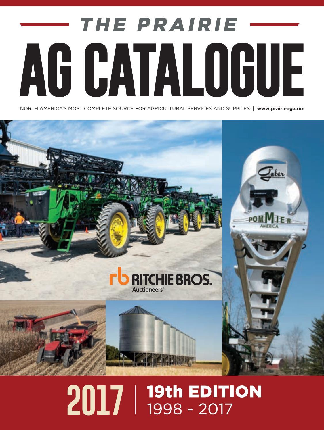 Prairie Ag Catalogue February 2017 By Farm Business Communications Summit Lighting 320 Ezee Change Photocell Control Adjusta Post Issuu