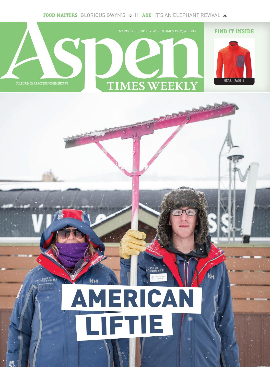 Atw 030217 By Aspen Times Weekly