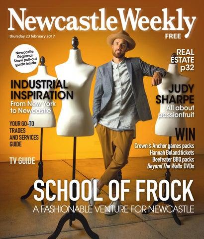 23 February 2017 by Newcastle Weekly Magazine - issuu ec5c5ad69e345
