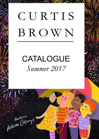 Pan macmillan spring catalogue 2017 by panmacmillanuk issuu curtis brown aust rights catalogue summer 2017 fandeluxe Choice Image