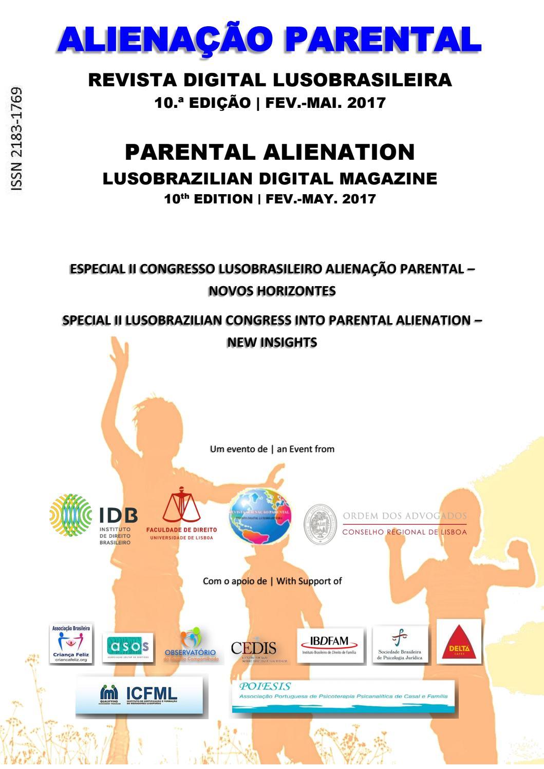 Revista alienao parental by sandra ins issuu fandeluxe Choice Image