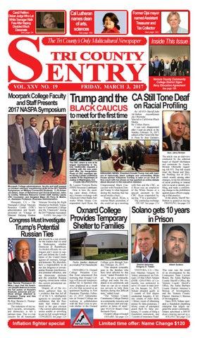 Tri County Sentry by Tri County Sentry - issuu