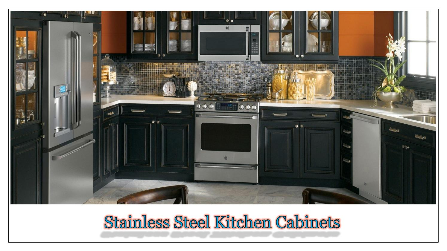 Stainless Steel Commercial Kitchen Equipment in Sharjah by ...