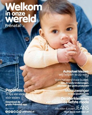 Eetstoel Baby Prenatal.Prenatal Voorjaarsmagazine 2017 By Publisher 81 Nl Issuu