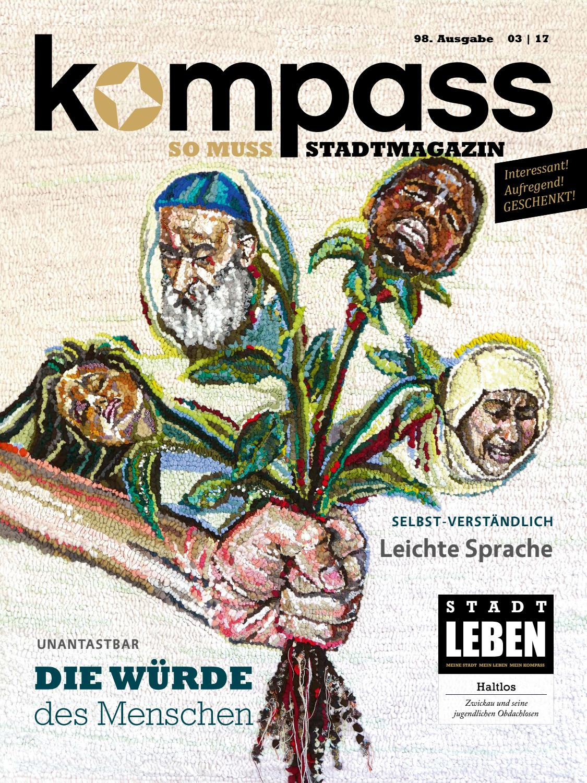 KOMPASS Stadtmagazin Ausgabe 3 | 17 By KOMPASS Stadtmagazin   Issuu