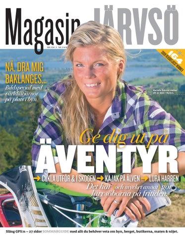 buy popular 6ef95 391aa Magasin Järvsö Sommar 2011 by Magasin Järvsö - issuu