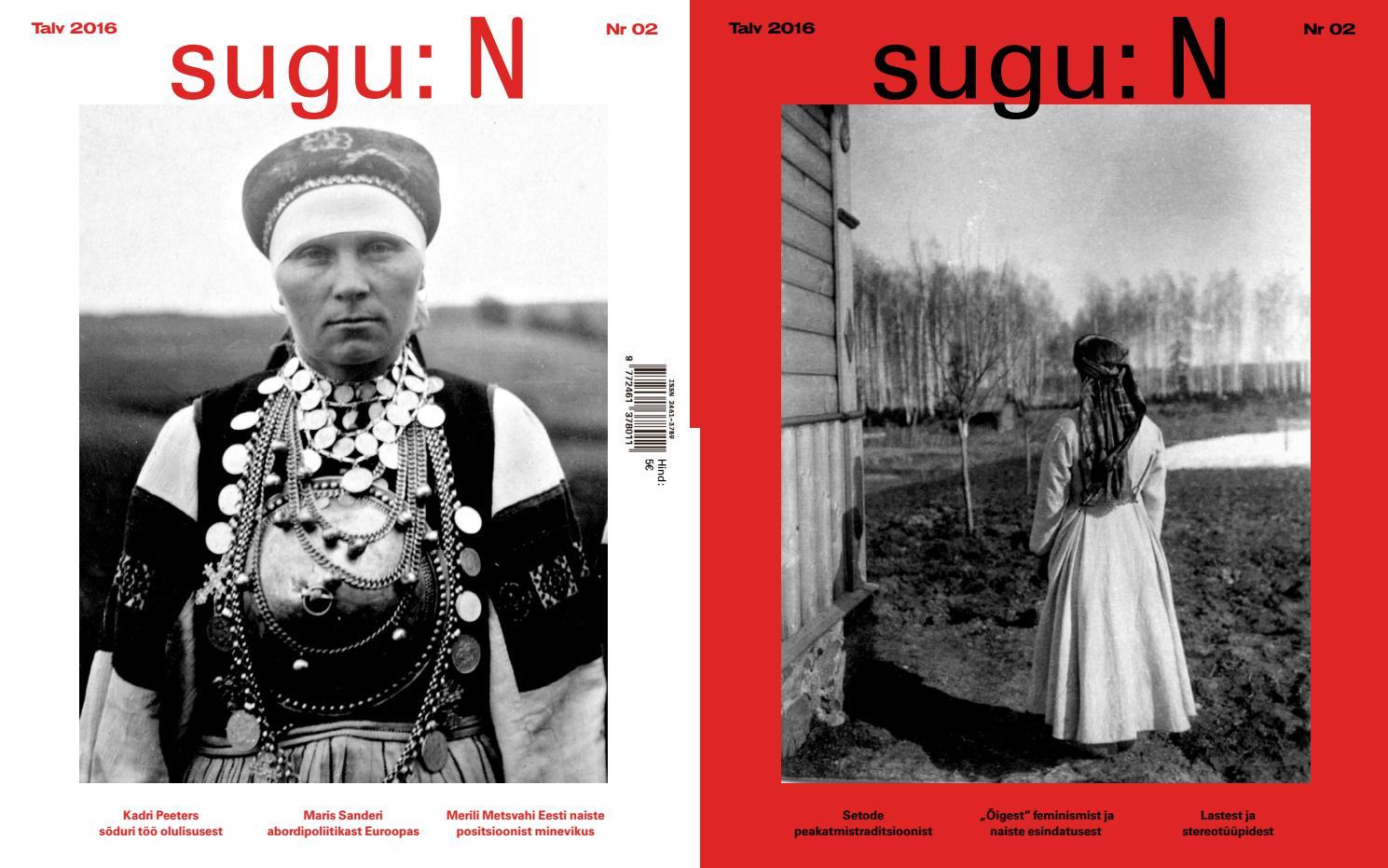 36992e873c5 Sugu n ver2 by Iris Kivisalu - issuu