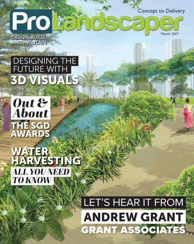 0d9ccd202e7 Pro Landscaper March 2017 by Eljays44 - issuu