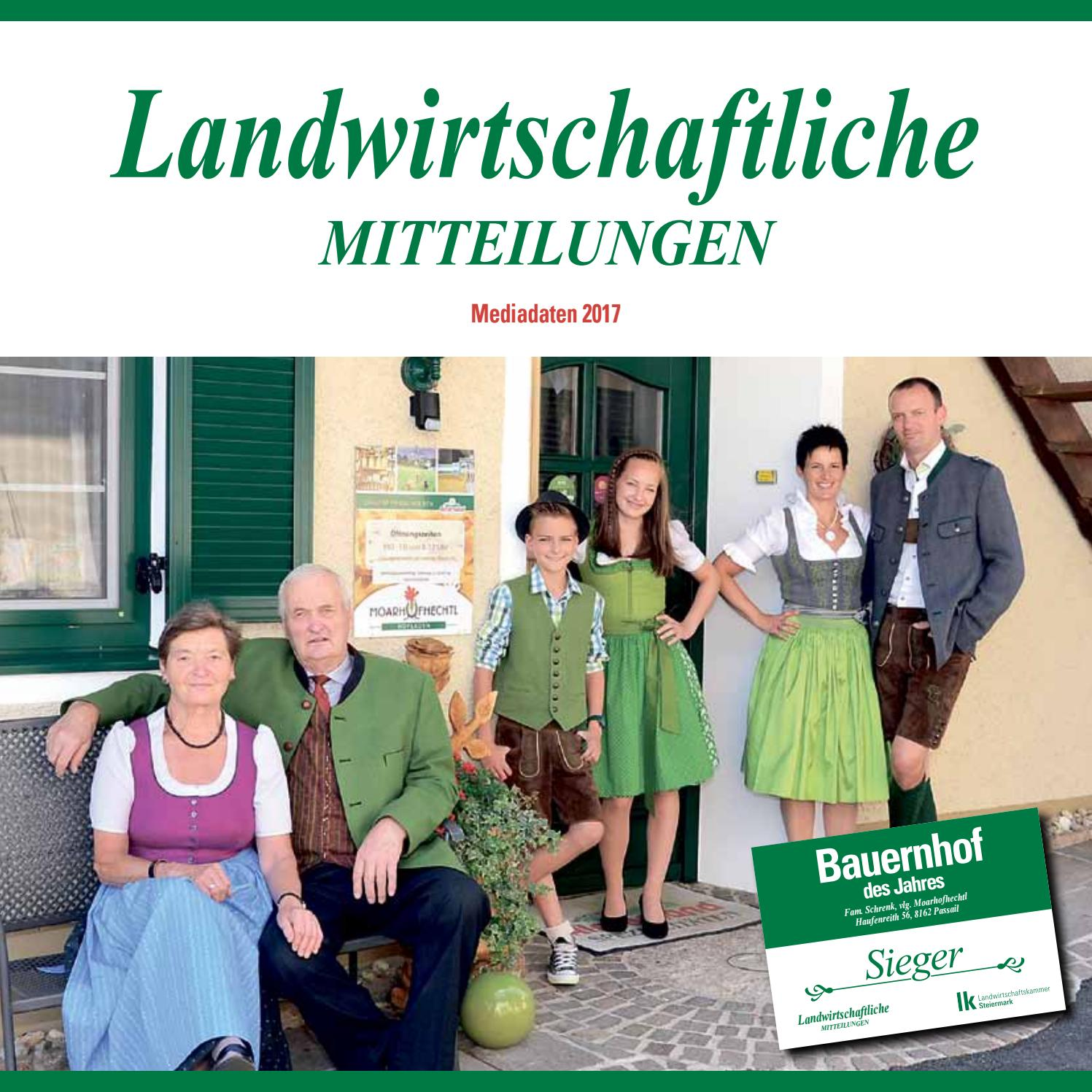 Leibnitz partnersuche kostenlos, Dunkelsteinerwald single