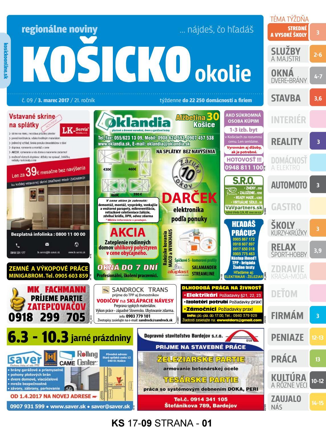 Zoznamka poľskej stránky