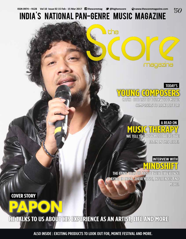 The Score Magazine Feb15 Mar15 Issue By The Score Magazine Issuu