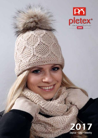 e1169da439b Pletex - Katalog čepic 2017 by ales janda - issuu