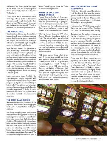 Midwest casino guide capitol casino