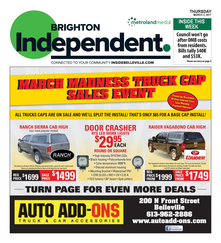 4b2949543fce7 Brighton0302 by Metroland East - Brighton Independent - issuu